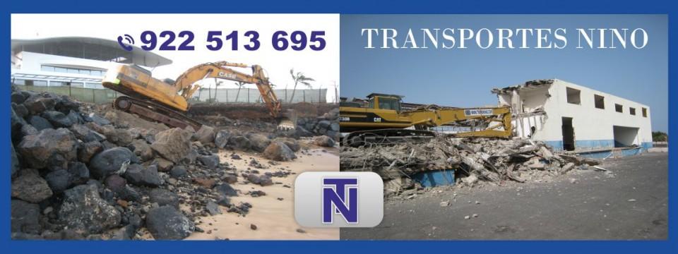 Fotos Demoliciones Excavaciones